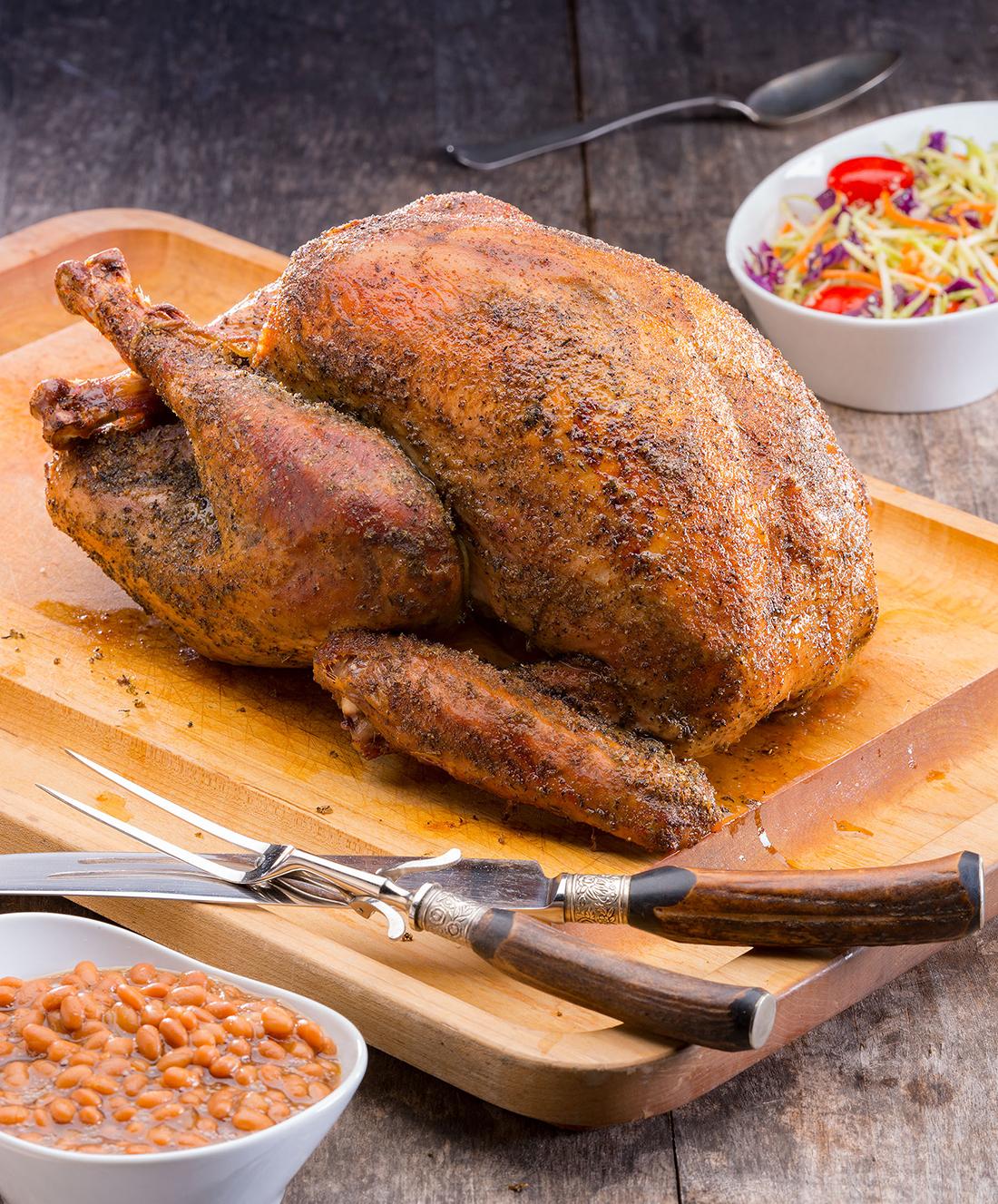 smoking vs roasting a thanksgiving turkey throwdown smoking vs roasting a thanksgiving